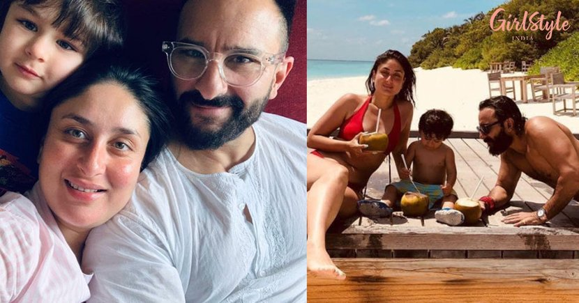 Congratulations! Saif & Kareena Blessed With A Baby Boy