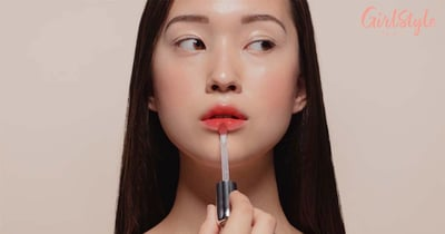 Make Your Own Lip Stain At Home ; Best Alternative To Lipsticks Due To The Face Masks