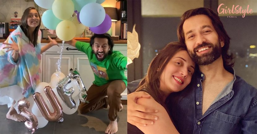 Nakuul & Jankee Name Their Baby Boy Sufi & We Are Waiting For His Pics