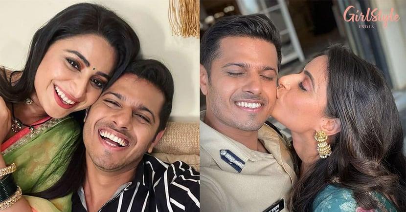 Gum Hai Kisike Pyar Mein! Neil & Aishwarya Are Making Us Fall In Love With Them