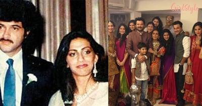 Anil Kapoor's Wedding Anniversary Post For Wife Sunita Kapoor Is Beautiful Beyond Words
