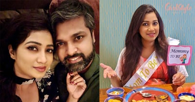 Congratulations! Singer Shreya Ghoshal Blessed With A Baby Boy