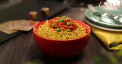 Lockdown Special: Three Amazing Maggi Recipes You Must Try!