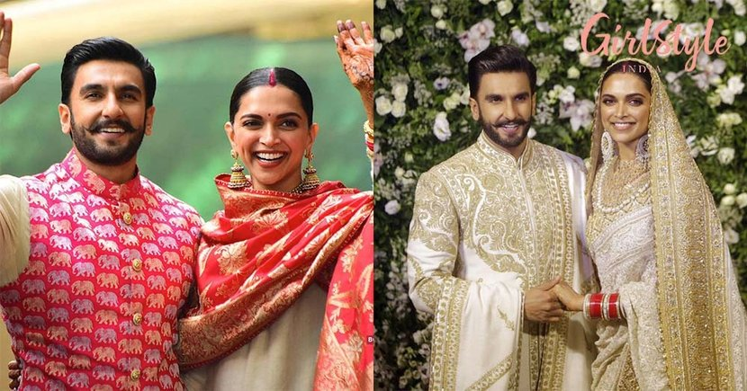 These Unseen Photos From DeepVeer's Secret Shaadi Are Proof That They Are Serial Chillers