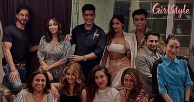 These Pics From Manish Malhotra's Star-Studded Eve Are Making Us Want To Crash Their Party!